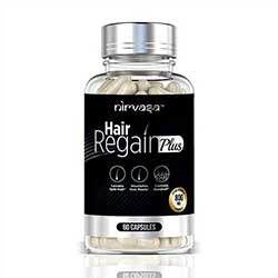 hair regrowth capsules