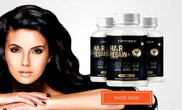 hair regain capsules