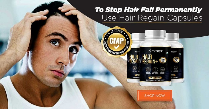 Best Benefits Of Hair Gain Capsules For Faster Hair Growth