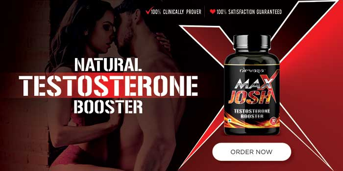 For Pleasurable And Intensified Sexual Performance Use Herbal Booster